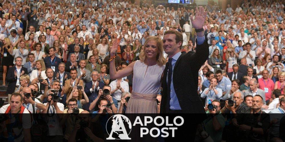 Pablo Casado: Una oportunidad para el PP