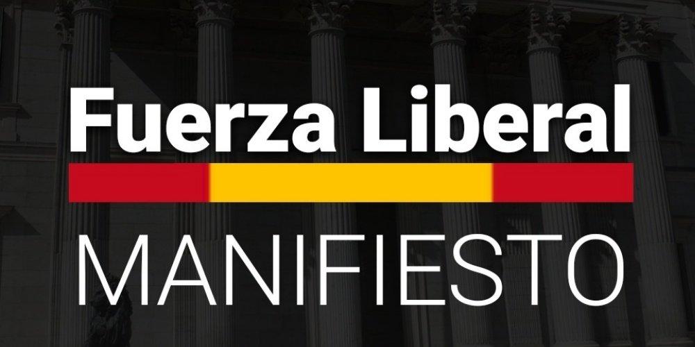 Fuerza Liberal: Una declaración de guerra contra el marxismocultural