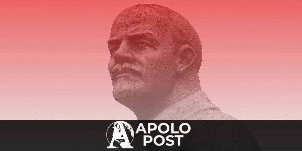 La tragedia del comunismo