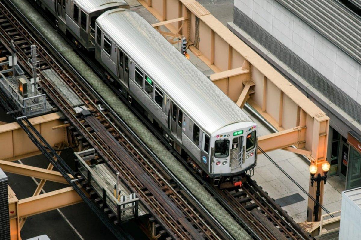 La diferencia salarial entre hombres y mujeres, ¿Discriminación? Evidencia de los operadores de bus y tren de Massachusetts